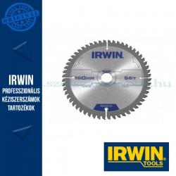 IRWIN Körfűrészlap Alumíniumhoz 160x56Tx20/16