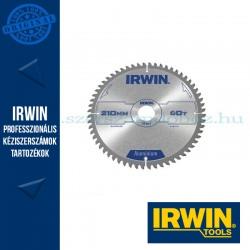 IRWIN Körfűrészlap Alumíniumhoz 210x60Tx30