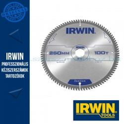 IRWIN Körfűrészlap Alumíniumhoz 250x100Tx30/20/16