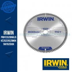 IRWIN Körfűrészlap Alumíniumhoz 300x96Tx30/28.6/20/16