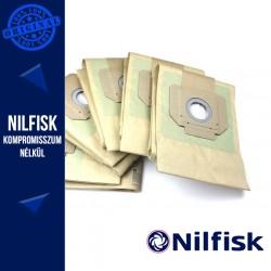 Nilfisk-ALTO Porzsák 1 csomag (5 db)