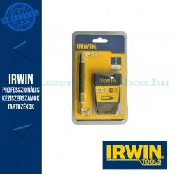 IRWIN Bit Szett 21-db. Mágneses