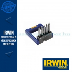 IRWIN Bit Szett 5-db. PH/PZ/SL