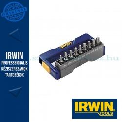 IRWIN Bit Szett 10-db. TX + Bittartó