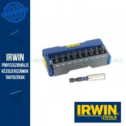 IRWIN Bit Szett 10-db. ütvecsavarozóhoz mágneses PH