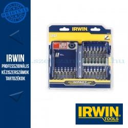 IRWIN Bit Szett 22-db. ütvecsavarozóhoz