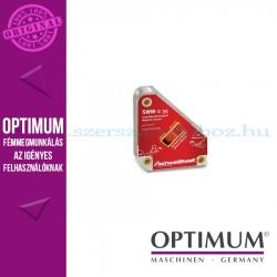 OPTIMUM SWM-2 35 Mágneses szögbeállító