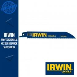 IRWIN Bimetál orrfűrészlap 614R, 150 mm, 14 TPI, fémhez, 2 db