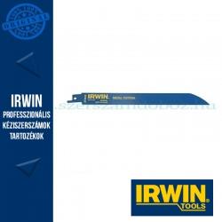 IRWIN Bimetál orrfűrészlap 624R, 150 mm, 24 TPI, fémhez