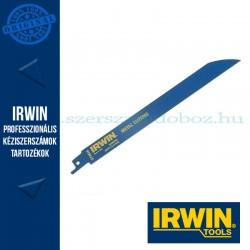 IRWIN Bimetál orrfűrészlap 818R, 200 mm, 18 TPI, fémhez, 2 db