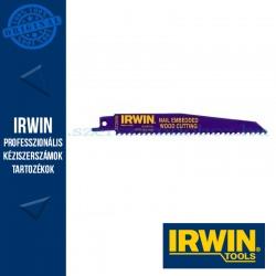 IRWIN 956R 225mm 6TPI, szögesfa-vágó orrfűrészlap 2db