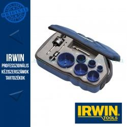 IRWIN Bimetál lyukfűrészkészlet 600L