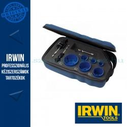 IRWIN Bimetál lyukfűrészkészlet INT600P