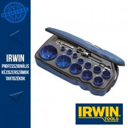 IRWIN Bimetál lyukfűrészkészlet 1200G