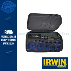 IRWIN Bimetál lyukfűrészkészlet 1200G SE