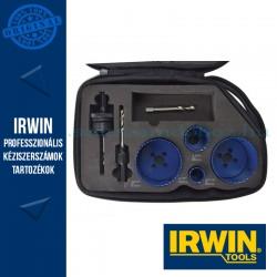 IRWIN Bimetál lyukfűrészkészlet 400SE
