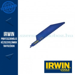 IRWIN MRB 300 x 50mm 2,5TPI, falazatvágó orrfűrészlap