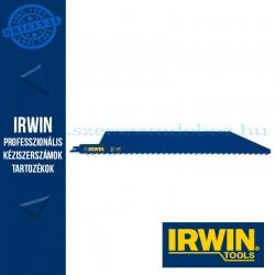 IRWIN MRB 450 x 50mm 2,5TPI, falazatvágó orrfűrészlap