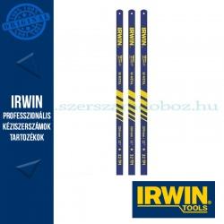 IRWIN fémfűrészlap 300 mm Bimetál 18,24,32TPI - 3db