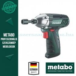 Metabo PowerMaxx SSD Akkus ütvecsavarozó