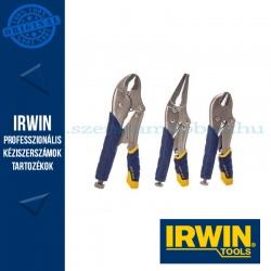 IRWIN önzáró fogókészlet - 3db