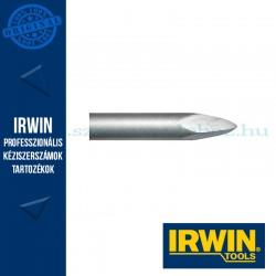 IRWIN Hegyes véső 280mm SDS-Max
