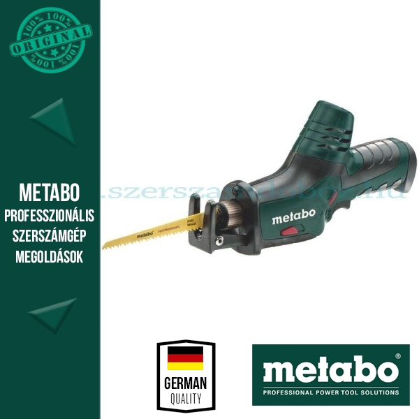 Metabo PowerMaxx ASE Akkus kardfűrész
