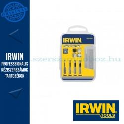 IRWIN 4 db-os gyémántfúró készlet