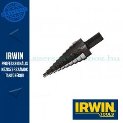 IRWIN lépcsős fúró 4M 4-22mm