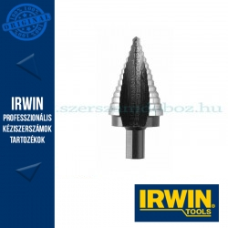 IRWIN lépcsős fúró 5M 5-35mm