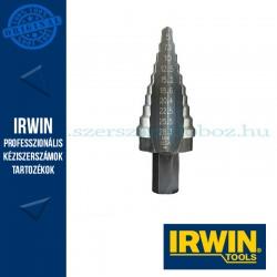 IRWIN lépcsős fúró PG29M10 5-28,3mm