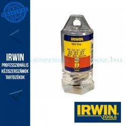 IRWIN lépcsős fúró ISO/PG13 5-32,5mm
