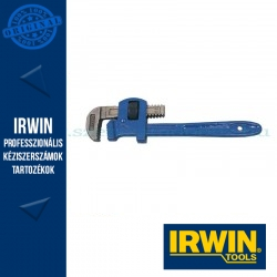"IRWIN Stillson csőkulcs 8""/200mm"