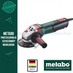 Metabo WEPBA 17-125 Quick Sarokcsiszoló