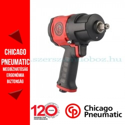 Chicago Pneumatic CP7748 Légkulcs 1/2