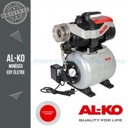 AL-KO HW 3600 Classic házi vízmű