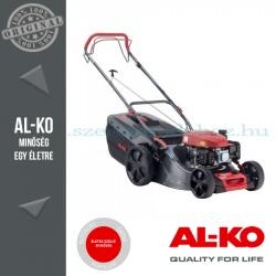AL-KO Comfort 46.0 SP-A 3IN1 önjáró benzines fűnyíró