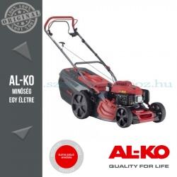 AL-KO Premium 470 SP-A 4IN1 önjáró benzines fűnyíró