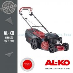 AL-KO Premium 470 SP-H 4IN1 önjáró benzines fűnyíró