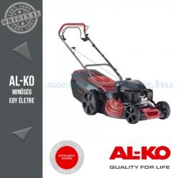 AL-KO Premium 520 SP-H 4IN1 önjáró benzines fűnyíró