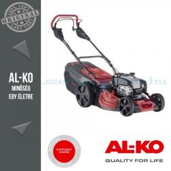 AL-KO Premium 520 VSI-B 4IN1 önjáró benzinüzemű fűnyíró