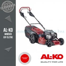 AL-KO Premium 520 VS-B 4IN1 önjáró benzines fűnyíró
