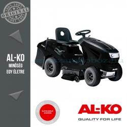 AL-KO T 15-93.9 HD-A Black Edition fűnyíró traktor