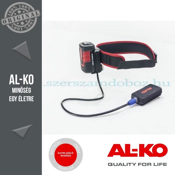 AL-KO Energy Flex BBA 40 akkumulátortartó öv