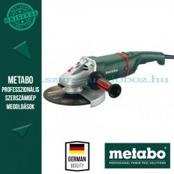 Metabo WEA 26-230 MVT Quick Sarokcsiszoló