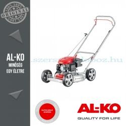 AL-KO Silver 468 P-A Bio Edition benzines fűnyíró