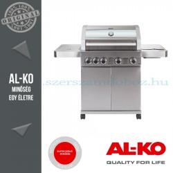 AL-KO S/S 4 MASPORT gázgrill