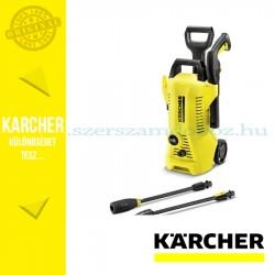 Karcher K 2 FULL CONTROL MAGASNYOMÁSÚ MOSÓ