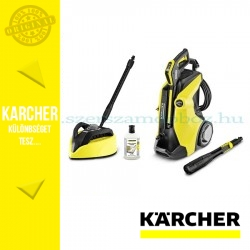 KARCHER K 7 FULL CONTROL PLUS HOME MAGASNYOMÁSÚ MOSÓ+T450