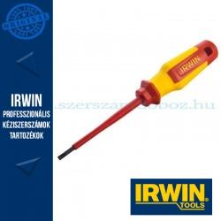IRWIN Pro Comfort VDE csavarhúzó 3.5 x 80mm